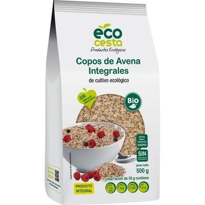 Avena en copos ecol gica ecocesta productos ecol gicos - Copos de avena bruggen ...